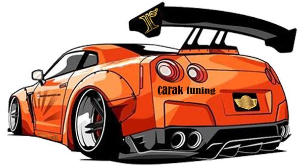 تیونینگ خودرو