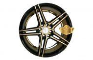 رینگ خودرو | تیونینگ خودرو و نصب رینگ اسپورت | رینگ مدل1