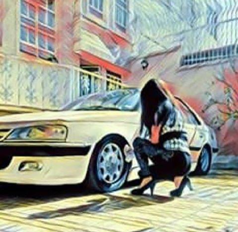ریمپ ایسیو پرشیا
