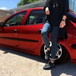 ریمپ ecu خودرو 206