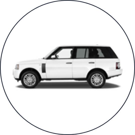 صداگیری خودرو اس یو وی