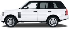 صداگیری خودرو SUV