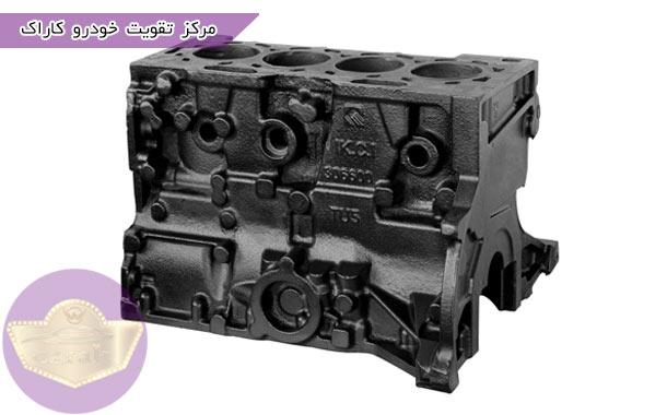 تقویت سیلندر قسمتی از تیونینگ موتوری است