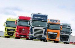 ریمپ ماشین سنگین | تقویت کامیونت | تقویت کامیون و تراک