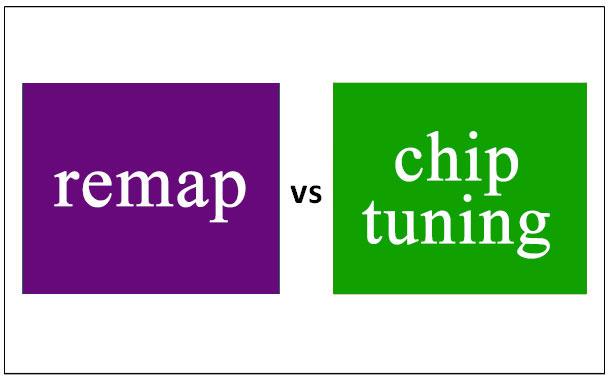 تفاوت ریمپ و چیپ تیونینگ