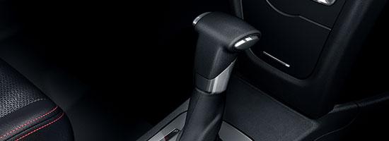 تقویت و بهبود تعویض دنده گیربکس X50 با ریمپ ایسیو