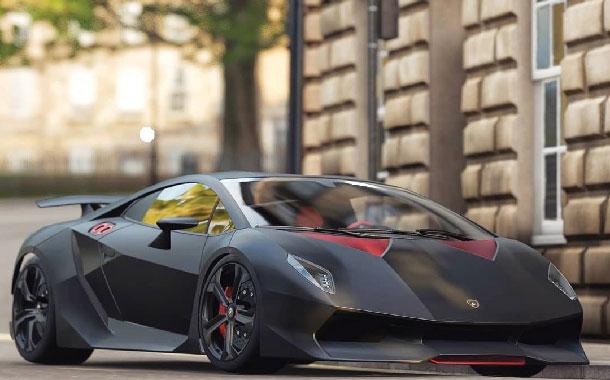 عکس ماشین مسابقه شماره 2 |مجله ماشین مسابقه
