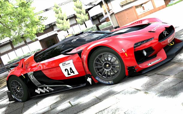 عکس ماشین مسابقه شماره 1 | مجله ماشین مسابقه
