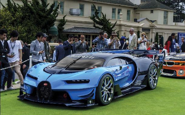 عکس ماشین مسابقه شماره ۱۲   مجله ماشین مسابقه