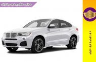 صداگیری ایکس فور | صداگیری داشبورد BMW X4 | صداگیری خودرو