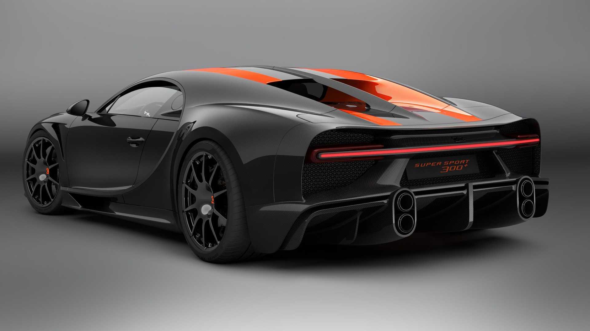 ماشین bugatti