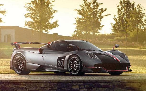 عکس ماشین مسابقه شماره ۳۵   مجله ماشین مسابقه