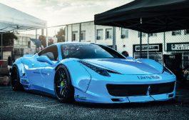عکس ماشین مسابقه شماره ۲۹ | مجله ماشین مسابقه